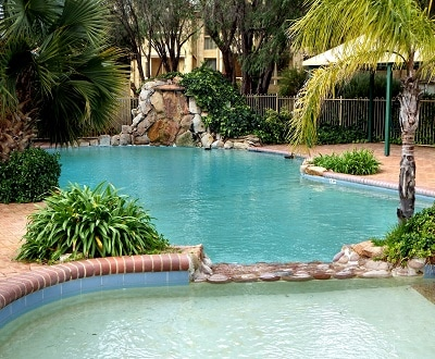 Swimming Pool Cleaning Huntington Beach